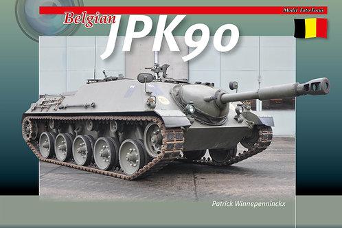 Belgian JPK90
