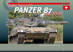 Trackpad MFF09 Panzer 87 CVR