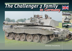 Challenger front cover