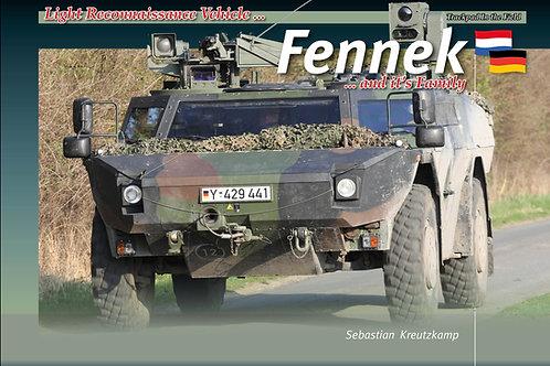 Fennek – Light Reconnaissance Vehicle and it's Family