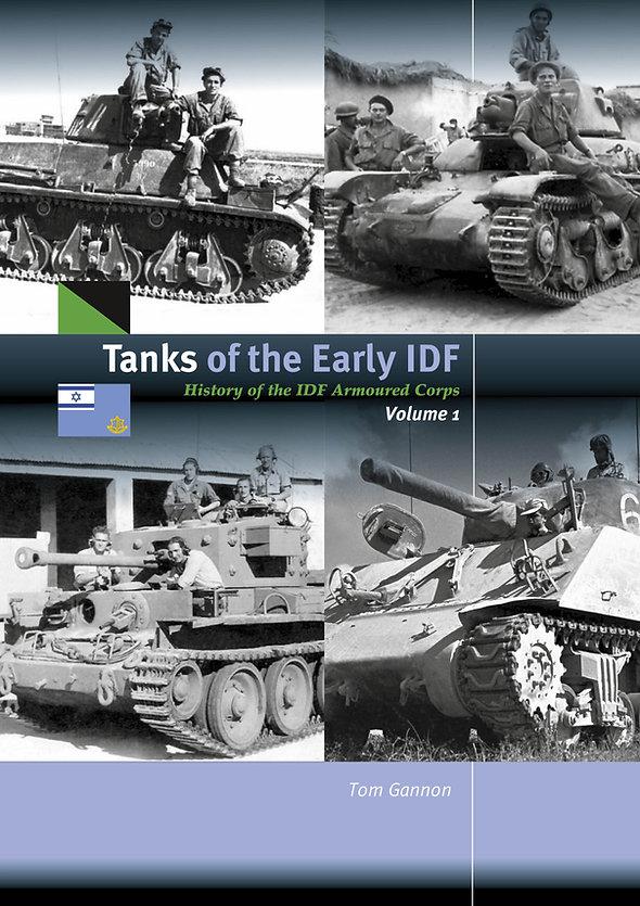 CVR_IDFEarlyTanks Vol1.jpg