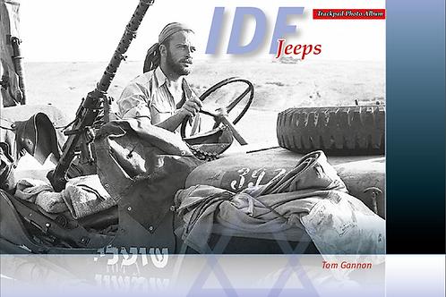 IDF Jeeps