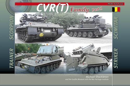 CVR(T) Family Part 1