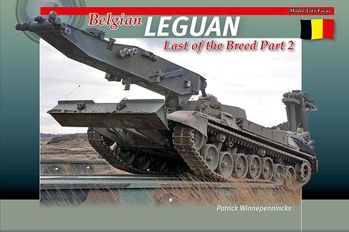 Belgian Leguan – Last of the Breed Part 2