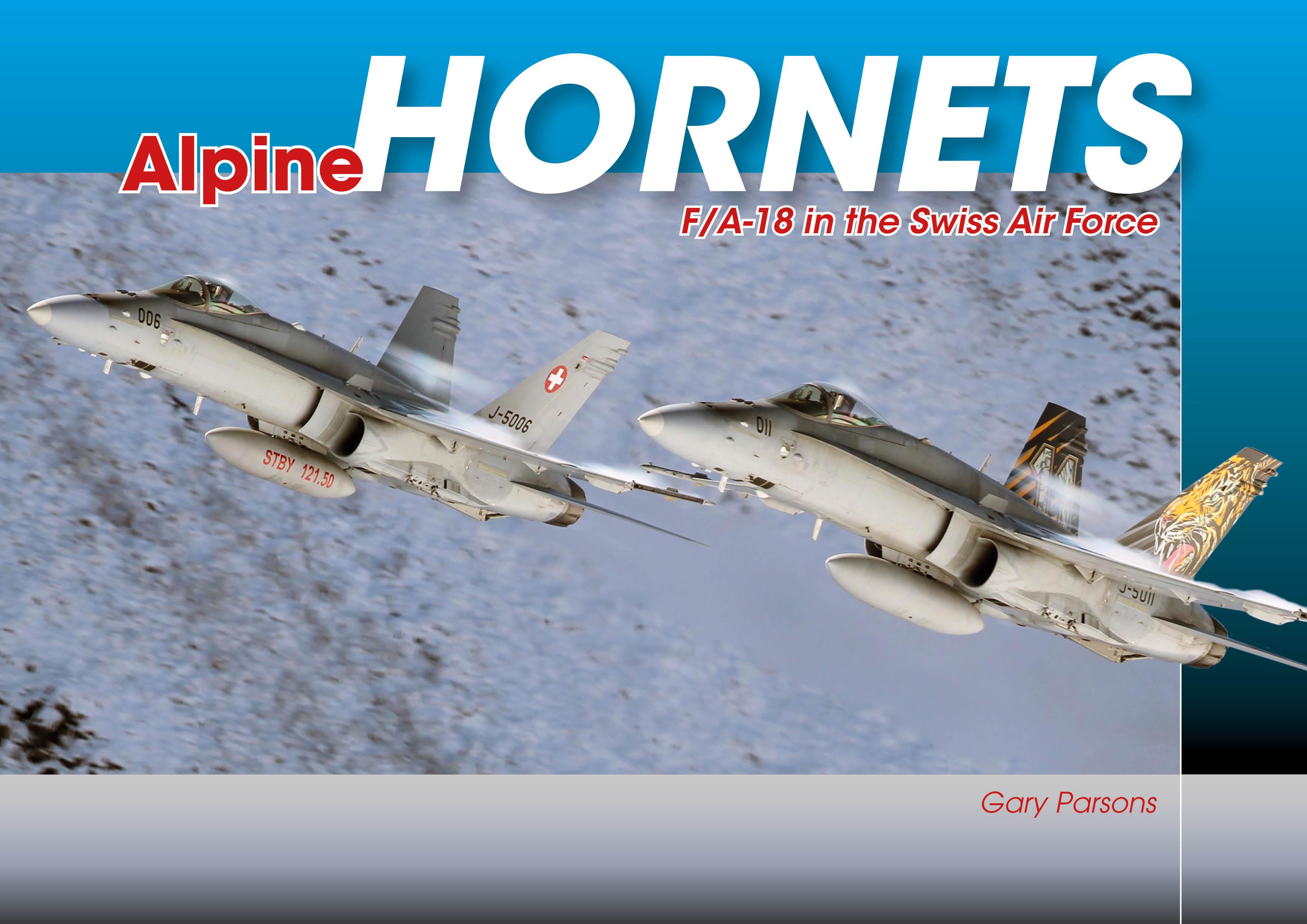 CVR TPAv002 Alpine Hornets