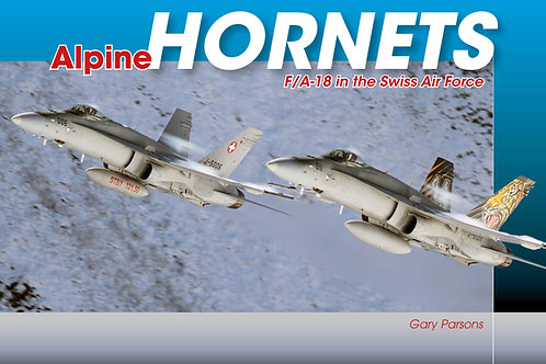 Alpine Hornets