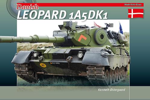 Danish Leopard 1A5DK1