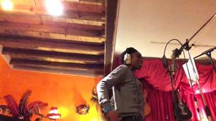 Space Eko, recording studios,   London