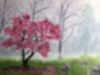 Dreaming of Spring_18x24_Acrylic_C_Rollo