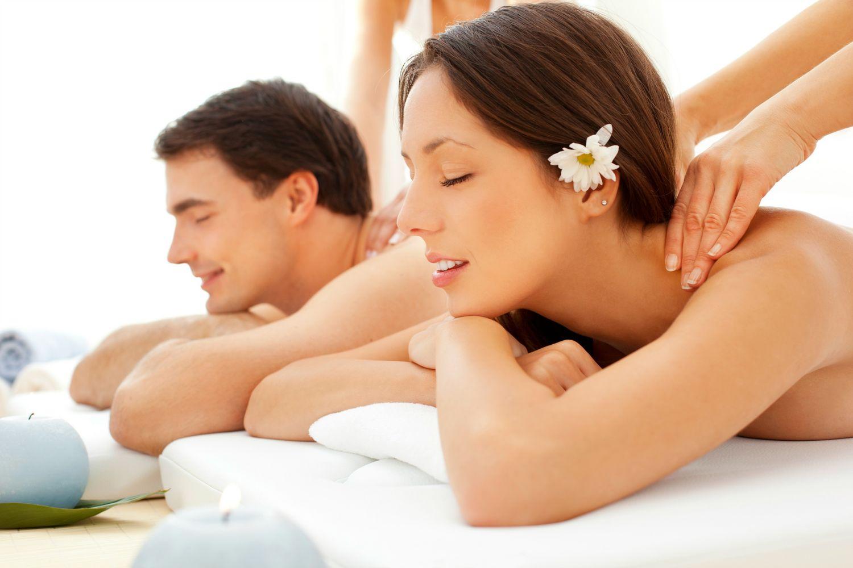 3 Paar Massage