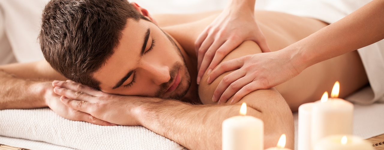 5 Massages