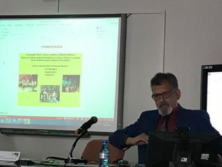 Comunicado de Prensa: ISIMPOSIO DE HISTORIA DE LA TUNA EN ANDALUCÍA