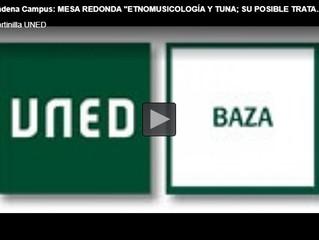 Ponencias del I Simposio de Hª de la Tuna en Andalucía (VI)