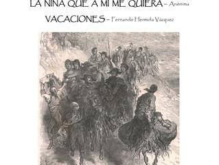 Aquí está el SUPLEMENTO MUSICAL de LEGAJOS DE TUNA!!!