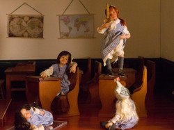 Orfanato Modernista