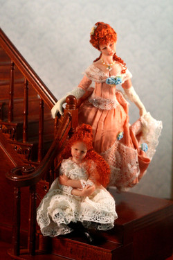 Giselle & Ginger 2
