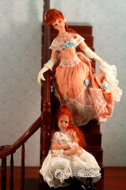 Giselle & Ginger 1