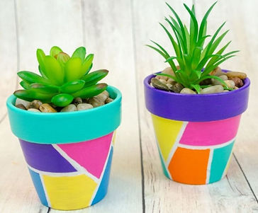 Painted Pots.JPG