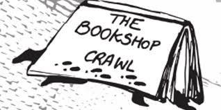 person under book