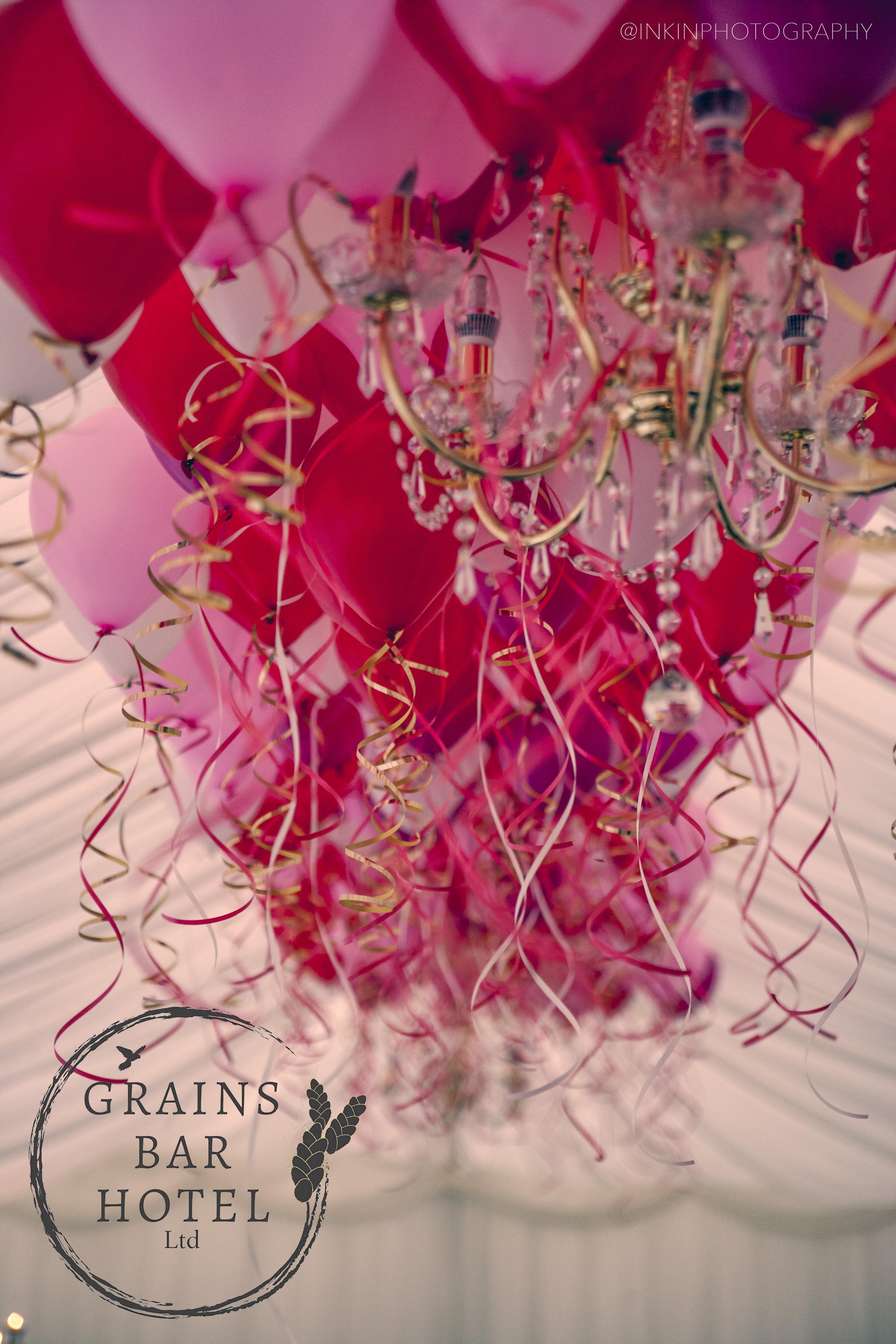 decorations grainsbarhotel