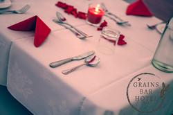 tablescape grainsbarhotel