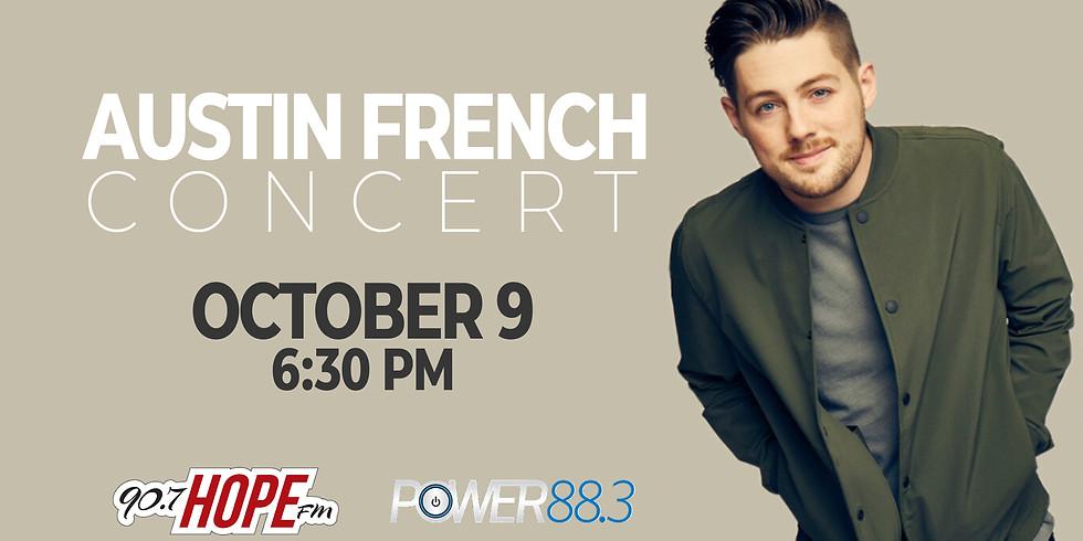 Austin French Concert