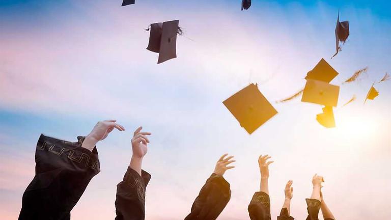 Graduating College Seniors