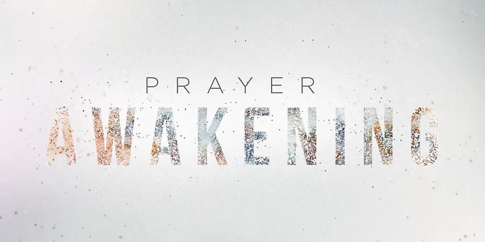Prayer Conference Simulcast from Bethel University
