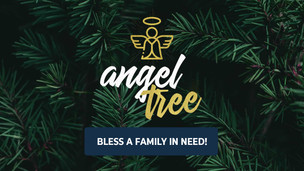ANGEL TREE MINISTRY