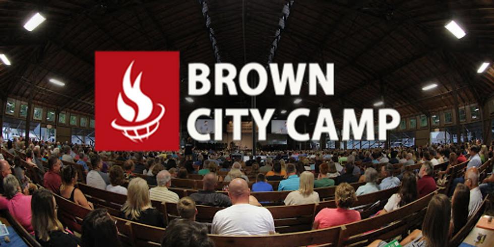 Brown City Camp
