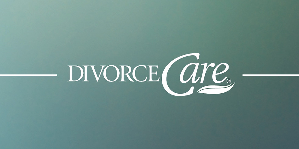 DivorceCare