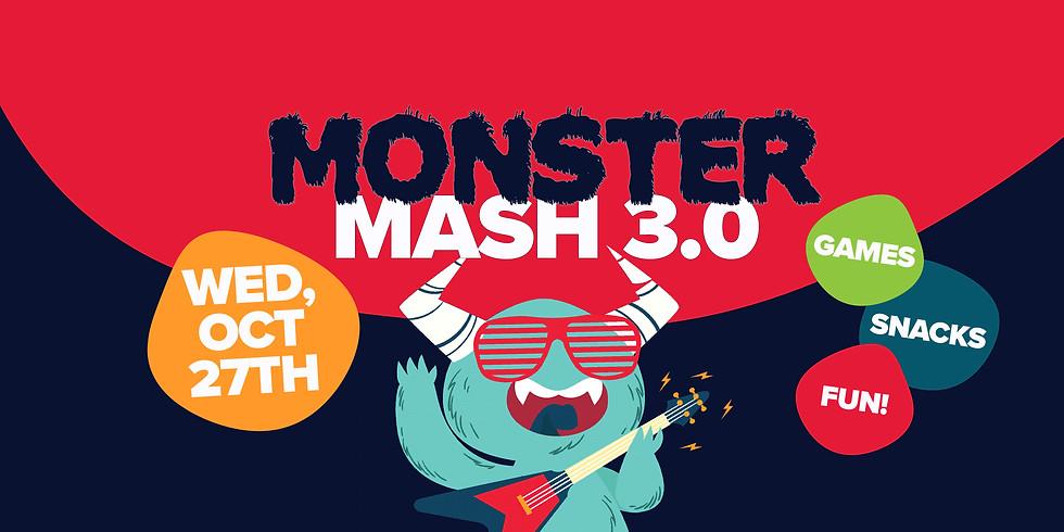 C56 Monster Mash 3.0