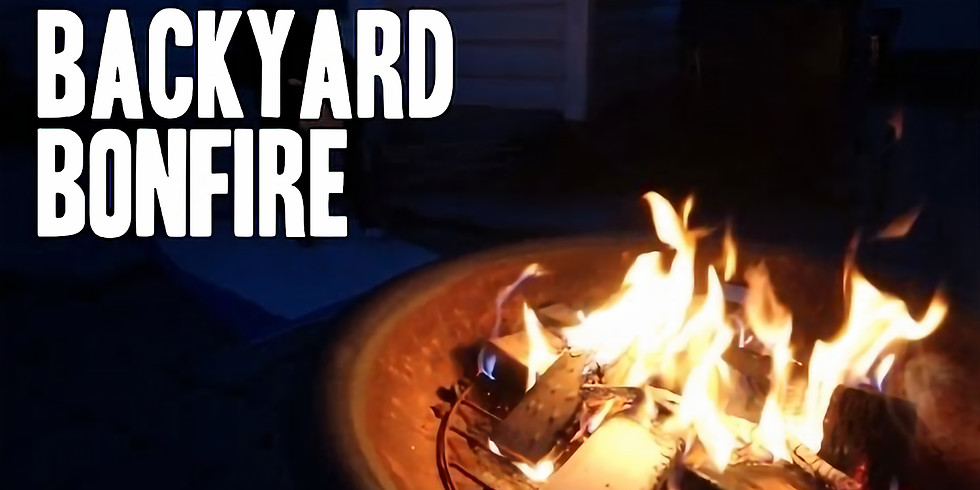 HSM Backyard Bonfire!