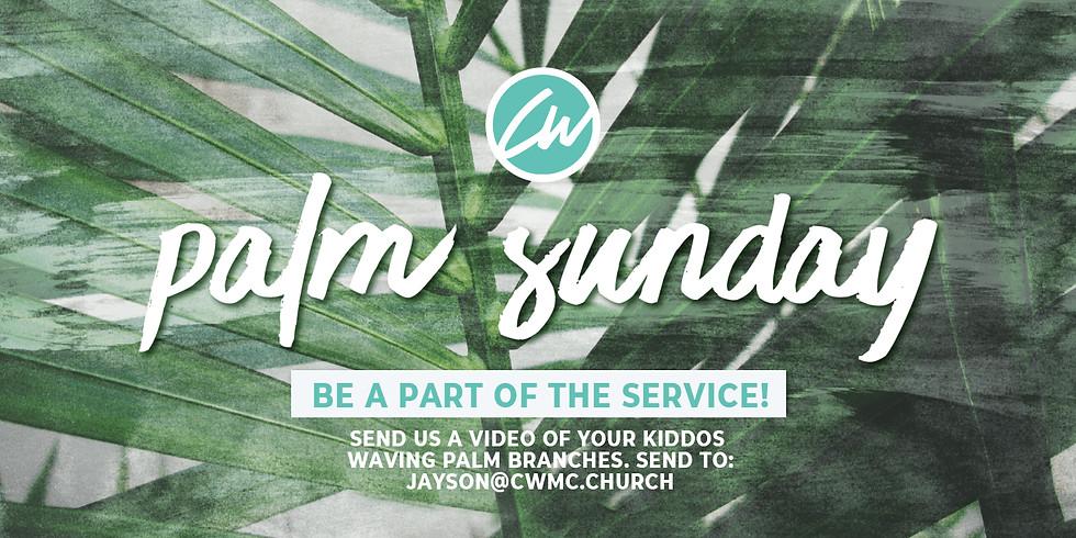 Palm Sunday Videos