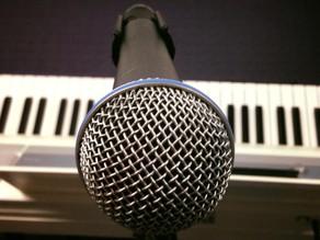 MC Unplugged met valentijn