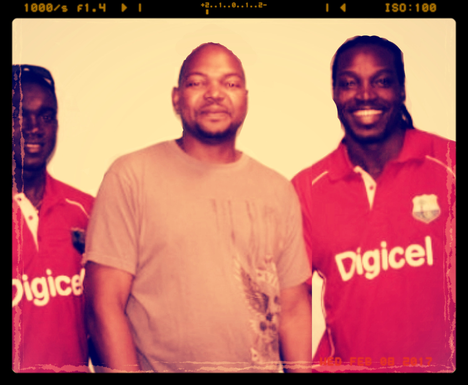 West Indies Cricketers