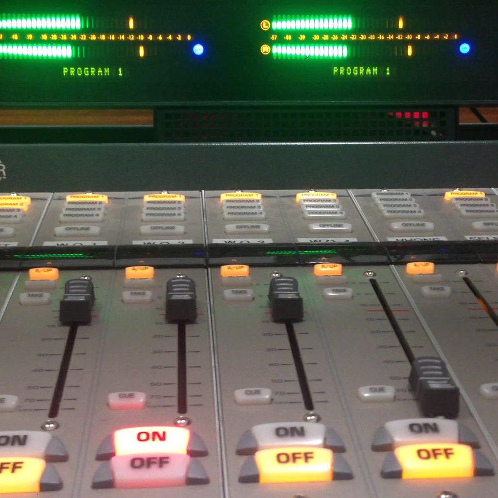 Radio Production | Caribbean | Chuck Taylor Radio
