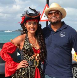 Miss Cayman - Lindsay Japal