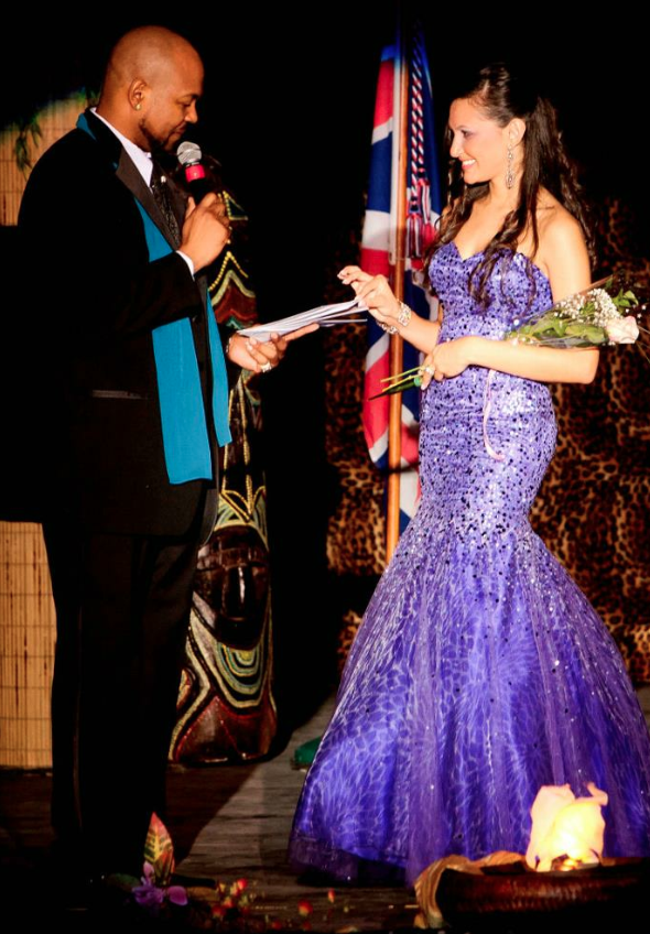 Miss Teen Cayman Islands