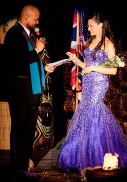 Miss Teen Cayman Islands