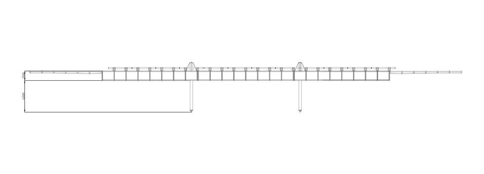 Мост 50м 3