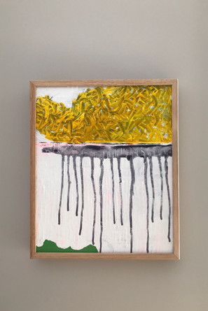 Alexandra Weston Overlap Exhibition
