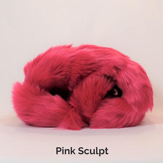 Pink Sculpted Kneadie™