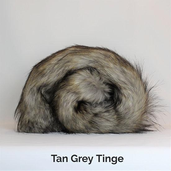Grey Tinge