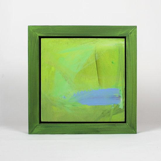 6x6 Framed