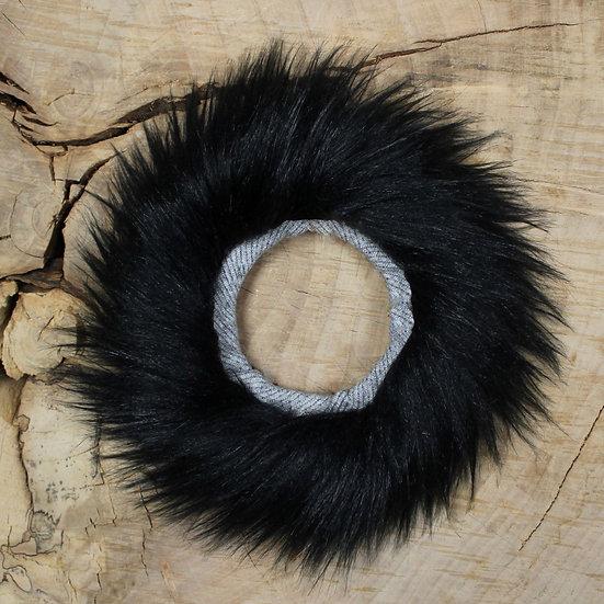 Black Brushes / Long