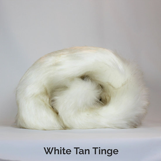 White Tan Tinge