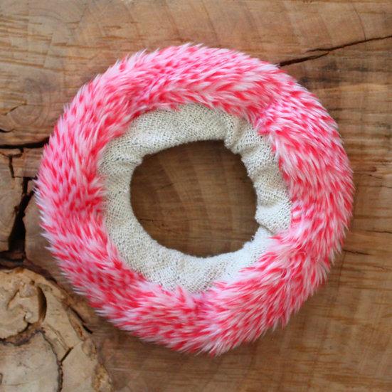 Pink Candi Cane / Short