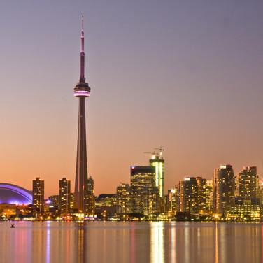 Toronto,Canada