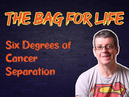 Six Degrees of Cancer Separation